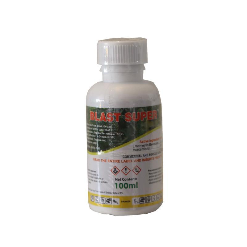 Blast Super (Insecticide) - 100ml