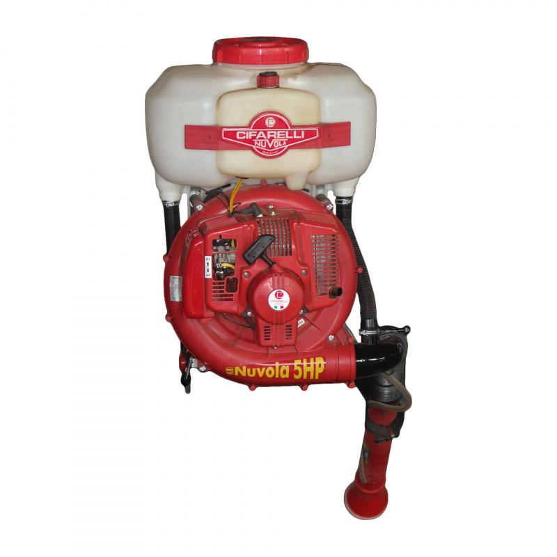 Boom Sprayer Knapsack Usha Agriculture Spraymax TM-2708B