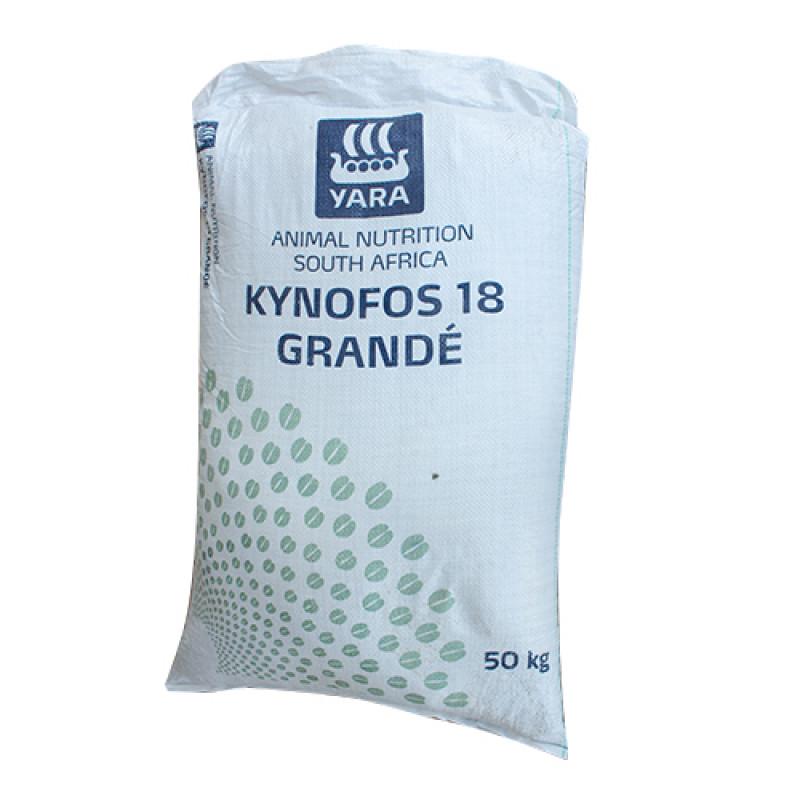 DCP - Kynofos 18%P - 50KG