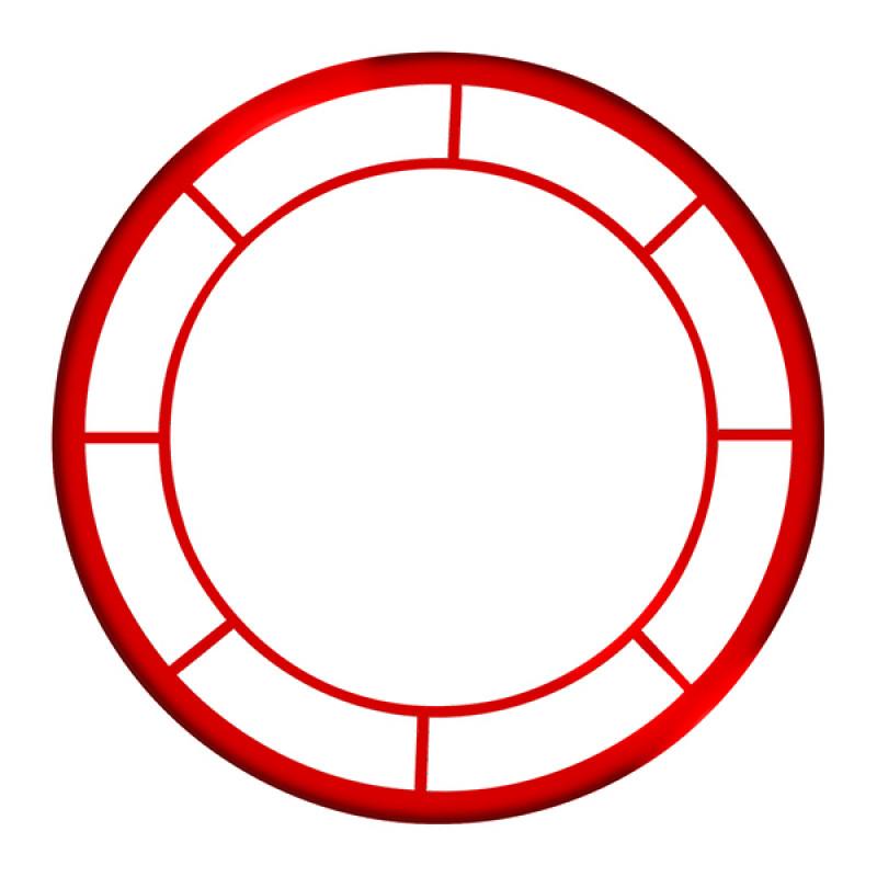 Feeder Anti-Waste Ring