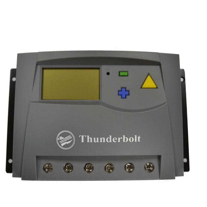 T-BOLT CHARGE CONTROLLER - PWM 40A 72V DIGITAL