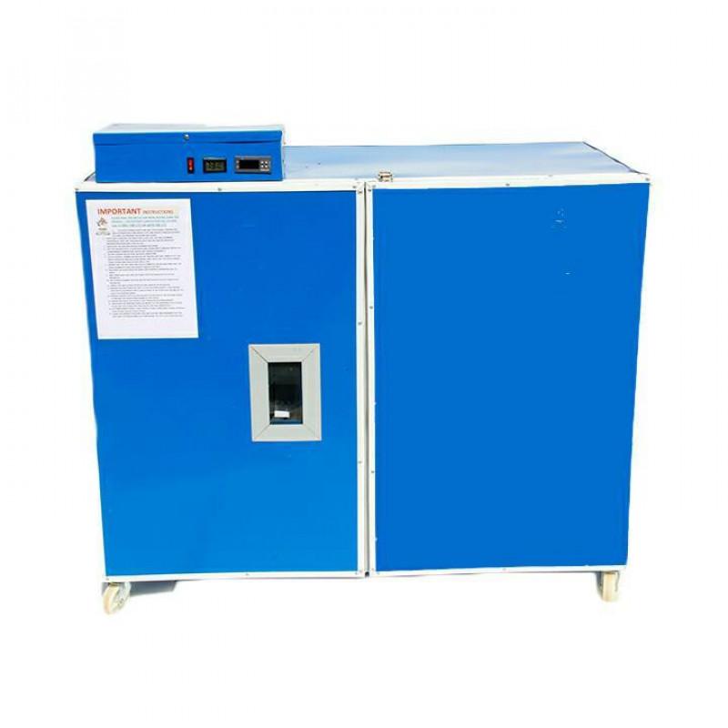 Automatic Incubator Size 5 - 660 Eggs Capacity
