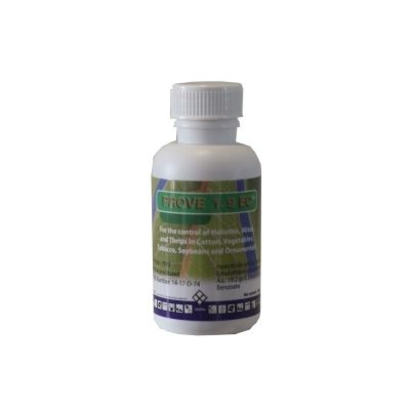 Prove Emamectin (Insecticide) - 100ml