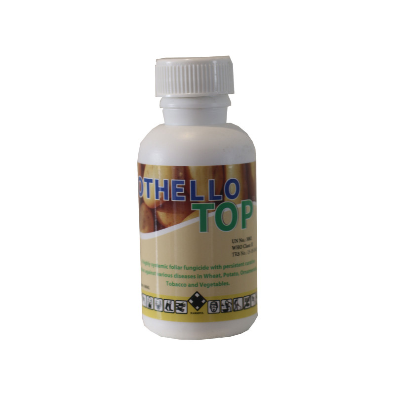 Othello Top (Fungicide) - 100ml
