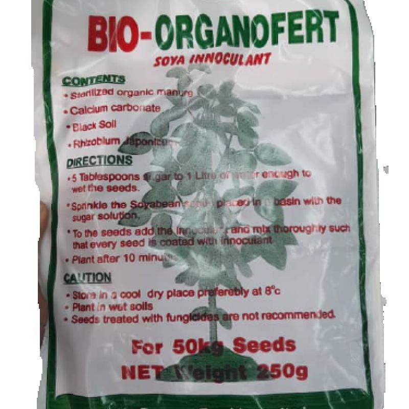Bio Fertilizer Inoculant   250g