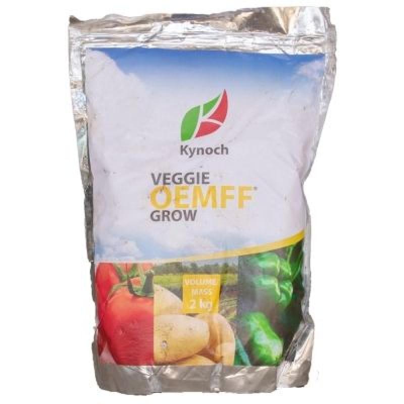 Veg Oemff Grow - 2kg