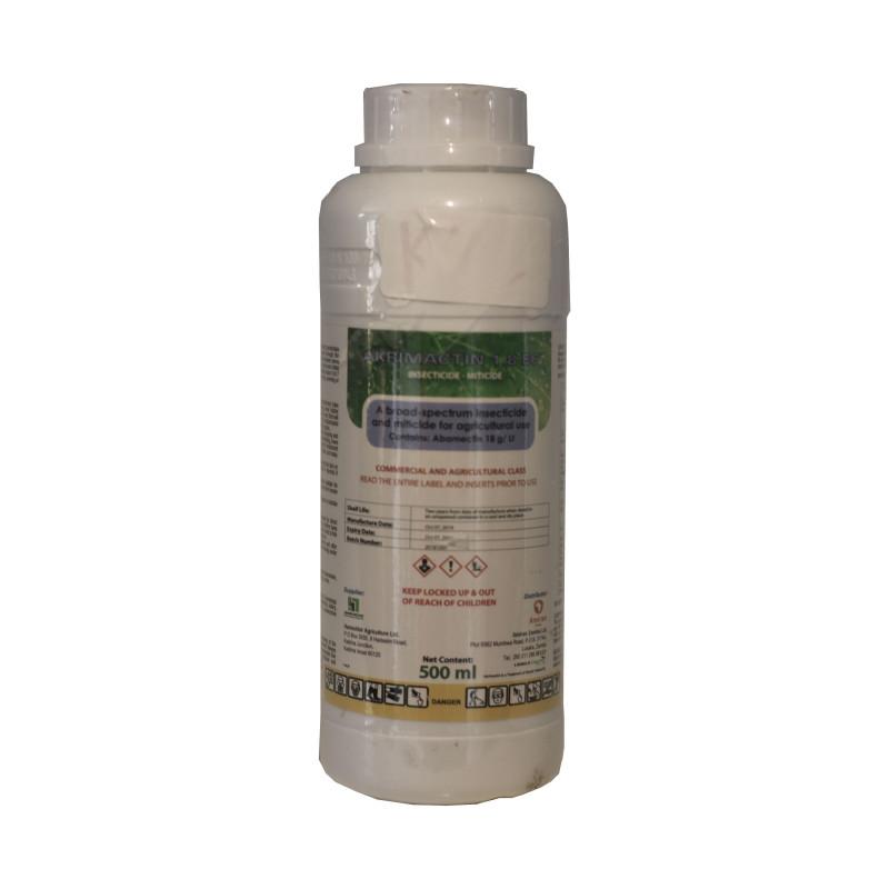 Akrimectin 1.8EC (Insecticide) - 500ml