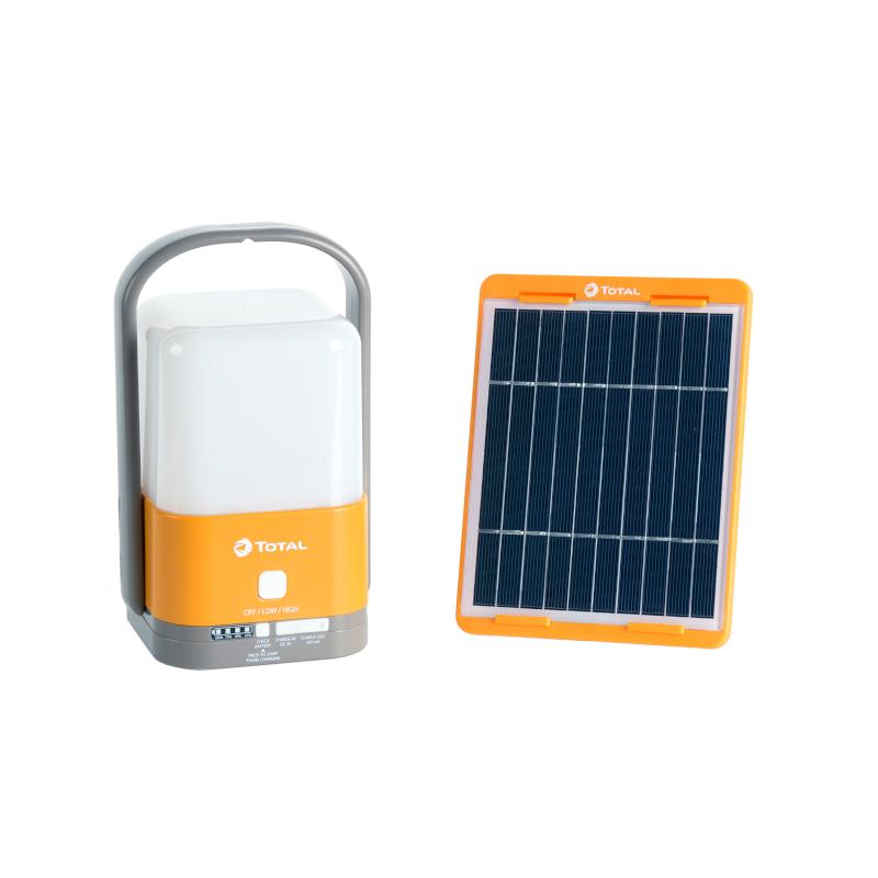 Family Sunshine Solar Lantern