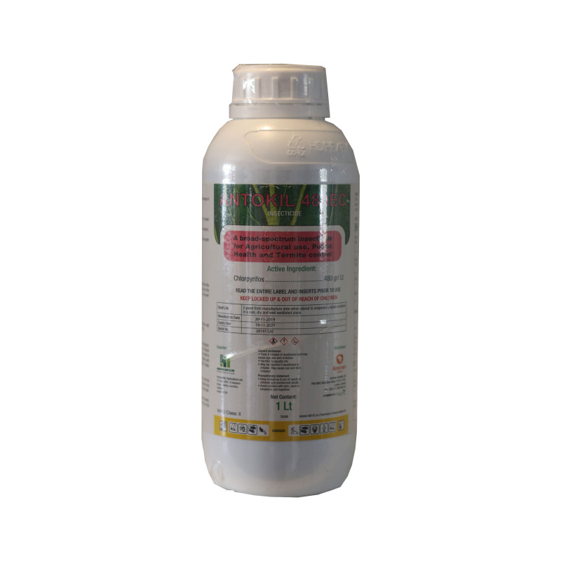 Antokil (Insecticide) - 1 Litre