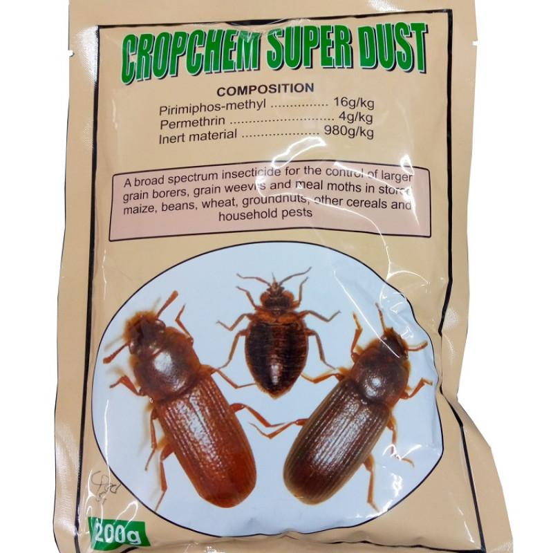 Cropchem Super Dust - 200g