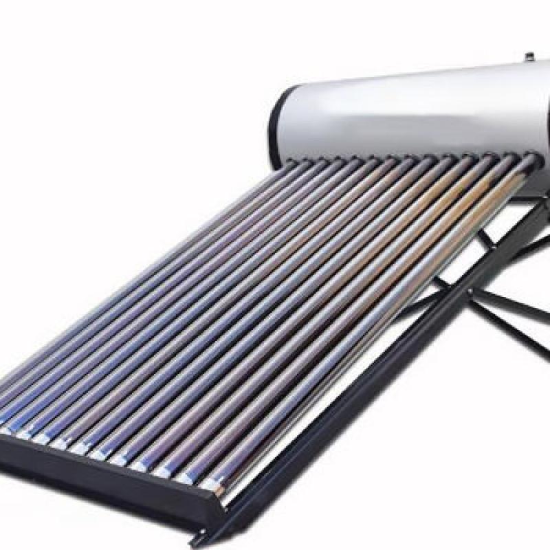 Solar Hybrid Geyser - 150 Ltrs