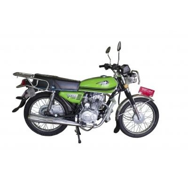 V2COM Motorbike