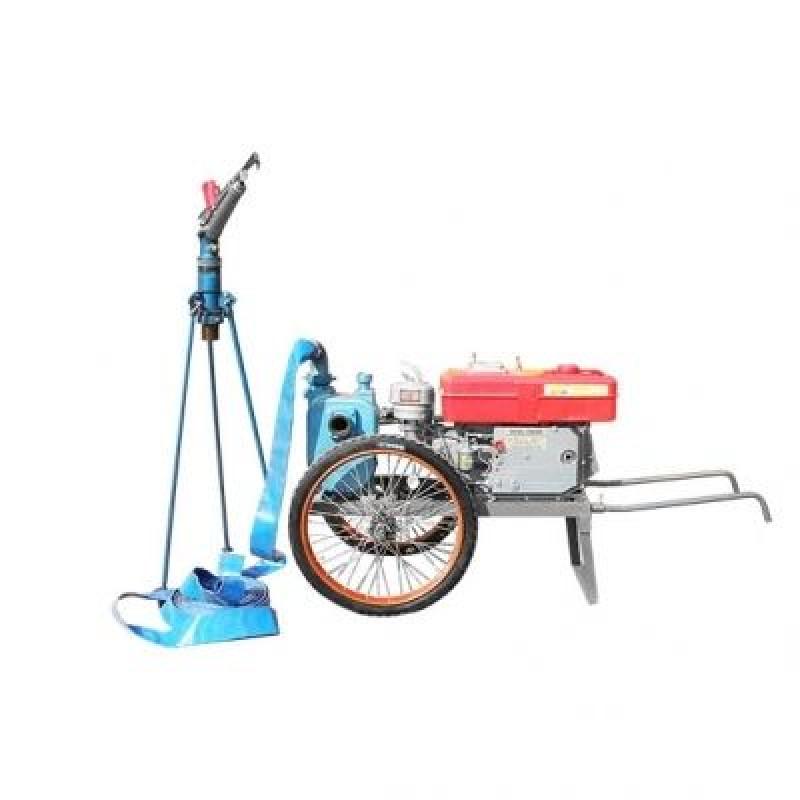 Irrigation Pump Set