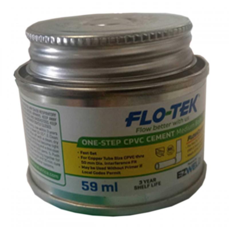Flouguard CPVC Solvent Cement - 59ml