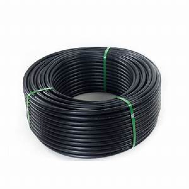 Polypipe HDPE Class 6-75mm-100m